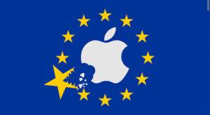 Amenda pentru neplătirea taxelor dată Apple nu va fi ultima, avertizează Comisia Europeană