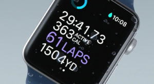 Apple anunță Watch Series 2, noul său ceas inteligent