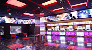 Al patrulea multiplex Cinema City din București a fost inaugurat în ParkLake Shopping Center