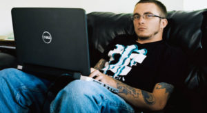 Acest hacker a rezolvat un caz grav de viol, dar tot a fost condamnat la închisoare