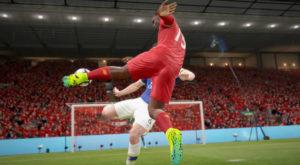 FIFA 17 Demo va fi lansat la mijlocul lui septembrie