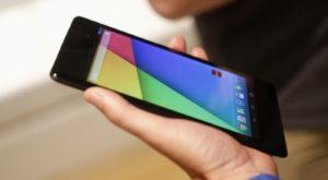 Google revine la tablete: Urmează un nou Nexus 7