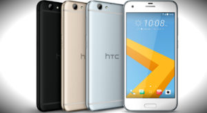IFA 2016: HTC One A9S este, practic, un iPhone cu Android
