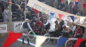 Harley and the Davidsons e un serial Discovery filmat în România și se anunță spectaculos