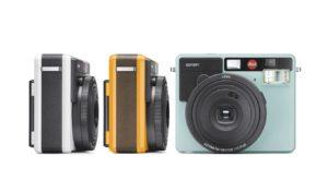 Sofort, camera instant de la Leica pe care ți-o poți permite