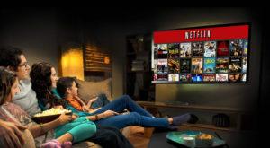 Compania care deține UPC semnează un parteneriat global cu Netflix