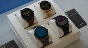 IFA 2016: noile ceasuri inteligente Fossil beneficiază de procesoare Qualcomm