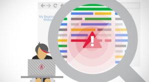 O nouă actualizare Google ușurează lupta site-urilor împotriva hackerilor