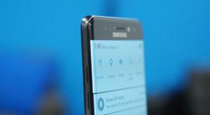 <span class='highlight-word'>VIDEO</span> Samsung se preface că Note 7 nici măcar n-a existat