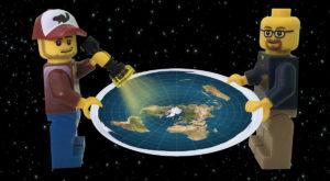 Românii cred în pseudoștiințe și în faptul că Pământul e plat
