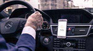Chinezii au început să investească în Taxify