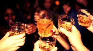 Alcoolul și antidepresivele cu acțiune rapidă funcționează similar