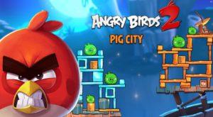 Angry Birds 2 primește un update semnificativ