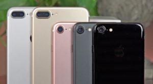 Posesorii de iPhone 7 se plâng de foșnete ciudate