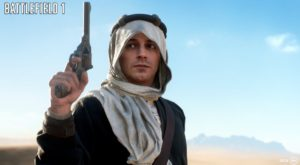 Trailerul la Battlefield 1 pare desprins dintr-un film de Hollywood
