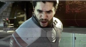 Jon Snow aduce valuri de agresivitate în Call of Duty: Infinite Warfare