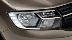 Noile modele Dacia au fost prezentate la Salonul Auto de la Paris