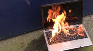 De ce se încălzește un laptop și ce soluții există