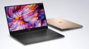 "Dell XPS 13 în versiunea ""rose gold"" e spectaculos de frumos"