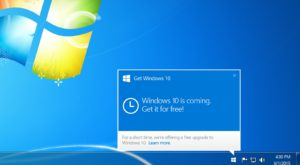 Microsoft nu te mai obligă să faci update la Windows 10