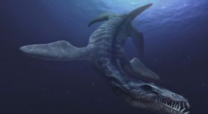 """Google aduce dinozaurii la viață și te lasă să """"înoți"""" printre ei [VIDEO]"""