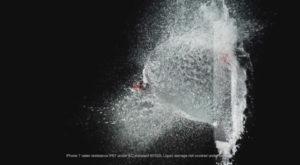Rezistența la apă a iPhone 7 s-ar putea să vă coste mult