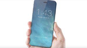 iPhone 8 este deja în lucru și promite un design diferit