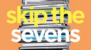 """Sari peste 7"": Lenovo face glume pe seama Note 7 și iPhone 7"
