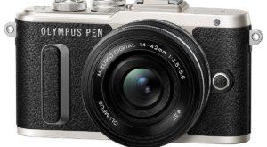 Olympus PEN E-PL8 este cea mai accesibilă cameră mirrorless