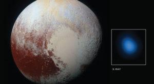 Pluto emite raze X, iar oamenii de știință vor să înțeleagă de ce