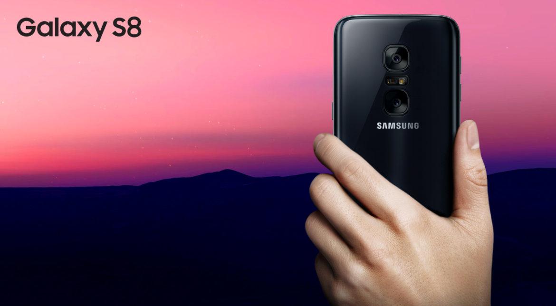 Samsung Galaxy S8: preț, specificații, noutăți