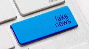Facebook și Twitter se alătură luptei împotriva știrilor false