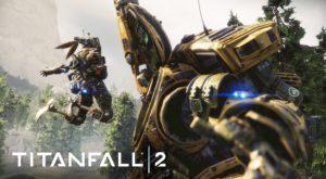 Primul trailer care detaliază campania din Titanfall 2 e spectaculos