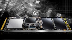 Noul SSD ADATA a fost creat special pentru gameri