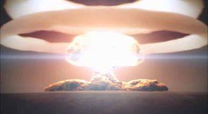 Aplicația care îți spune cât de mare este impactul unei bombe nucleare