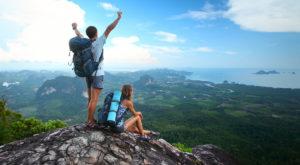 Cum îți modifică sângele timpul petrecut la munte