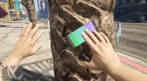 Samsung a ajuns să interzică clipuri din GTA din cauza Galaxy Note 7