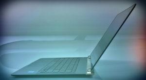 HP Spectre 13 – Performanțe de top, fără a sacrifica portabilitatea [REVIEW]