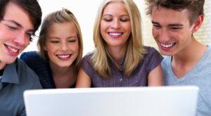 Rețeaua socială care încurajează bunătatea ar putea face internetul un loc mai prietenos
