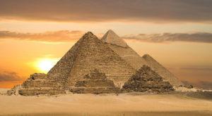 Sistemul incredibil prin care egiptenii au construit Marea Piramidă