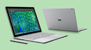 Surface Book I7 este un notebook de invidiat cu o autonomie absurdă