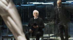 """Când vei putea urmări """"Westworld"""", cel mai așteptat serial despre lupta dintre oameni și roboți"""