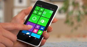 Motivul pentru care Lenovo nu vrea să construiască telefoane cu Windows Phone