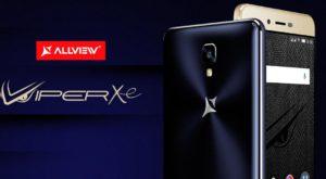 Allview V2 Viper Xe intră pe piață și aduce performanțe impresionante