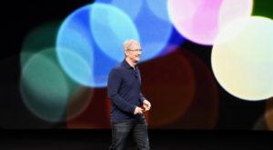 Hello Again: Apple a trimis invitația pentru o nouă conferință