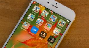 Cum forțezi descărcarea unei anumite aplicații pe iPhone