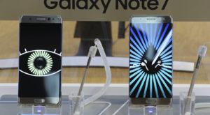 Nici acum Samsung nu știe exact de ce explodează Galaxy Note 7