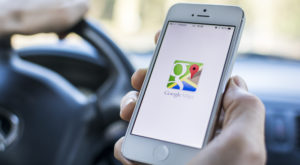 Un nou update Google Maps ajută posesorii de afaceri