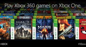 Cum te joci jocuri de Xbox 360 pe Xbox One: backwards compatibility