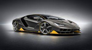 Lamborghini și MIT pregătesc viitorul mașinilor exotice